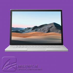 Microsoft Surface Book1065G7 32GB 512SSD Touch Laptop